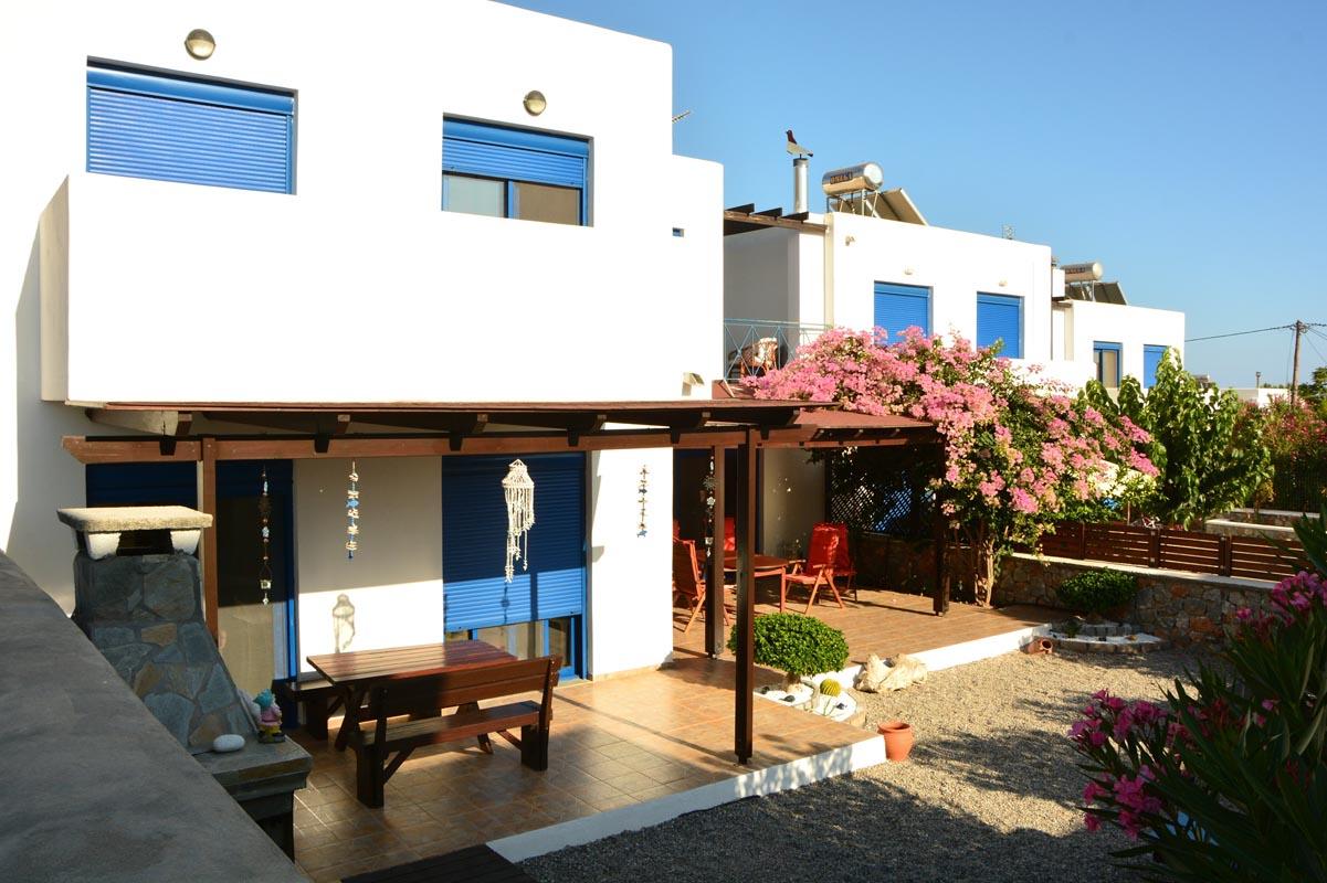Rhodes Holidays Maripaul Villa Rhodes 27