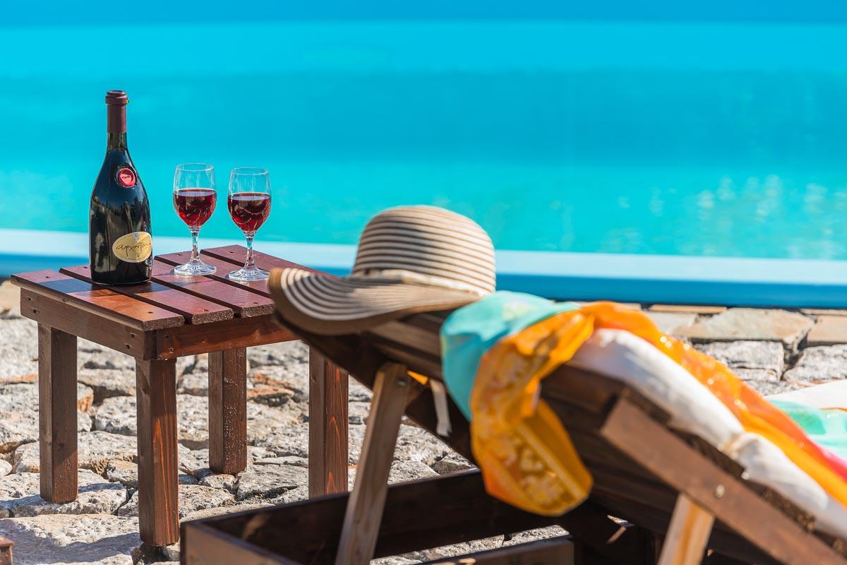 Rhodes Holidays Maripaul Villa Rhodes 3