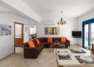 Rhodes Holidays Maripaul Villa Rhodes 4