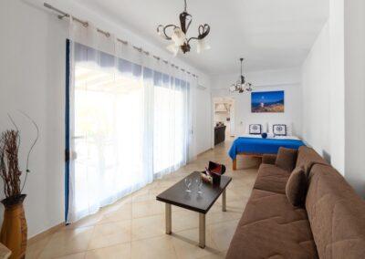 Rhodes Holidays Maripaul Villa Rhodes 7