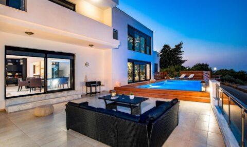 Rhodes Holidays Melia Villa