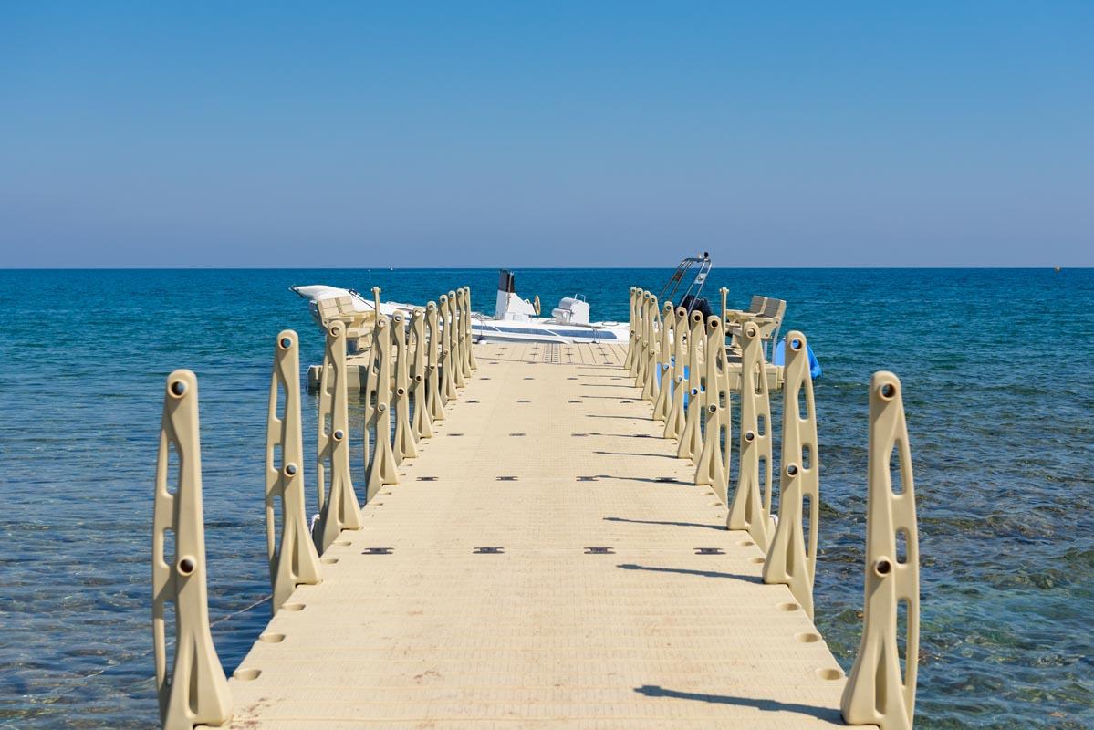 Rhodes Holidays Nada Beach Front Villa Rhodes 24