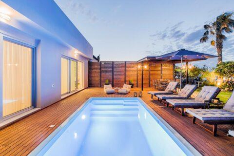 Rhodes Holidays Nastazia Luxury Beach House Rhodes 1