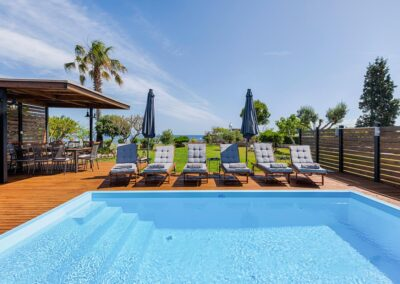 Rhodes Holidays Nastazia Luxury Beach House Rhodes 2