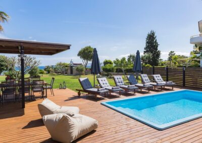 Rhodes Holidays Nastazia Luxury Beach House Rhodes 23