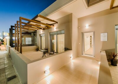 Rhodes Holidays Nastazia Luxury Beach House Rhodes 33