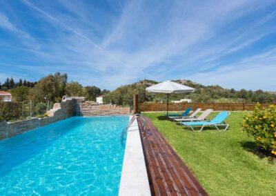 Rhodes Holidays Natura Villa House Rhodes 2