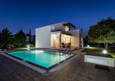 Rhodes Holidays Olivia Villa Rhodes 1