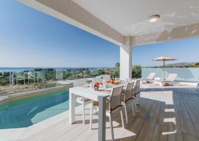 Rhodes Holidays Oriens Villa 1