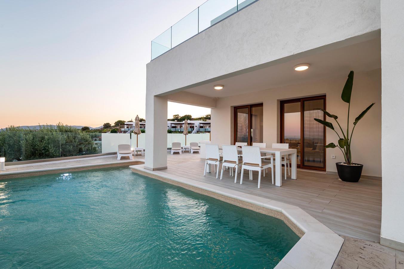Rhodes Holidays Oriens Villa 2