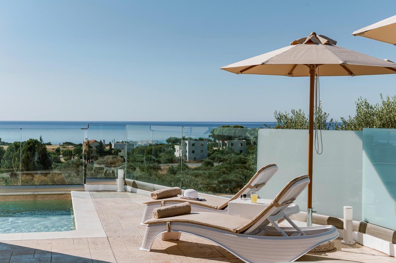 Rhodes Holidays Oriens Villa 22