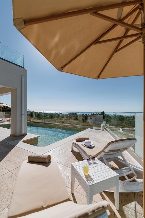 Rhodes Holidays Oriens Villa 26