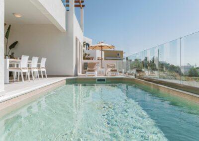 Rhodes Holidays Oriens Villa 27