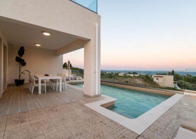 Rhodes Holidays Oriens Villa 28