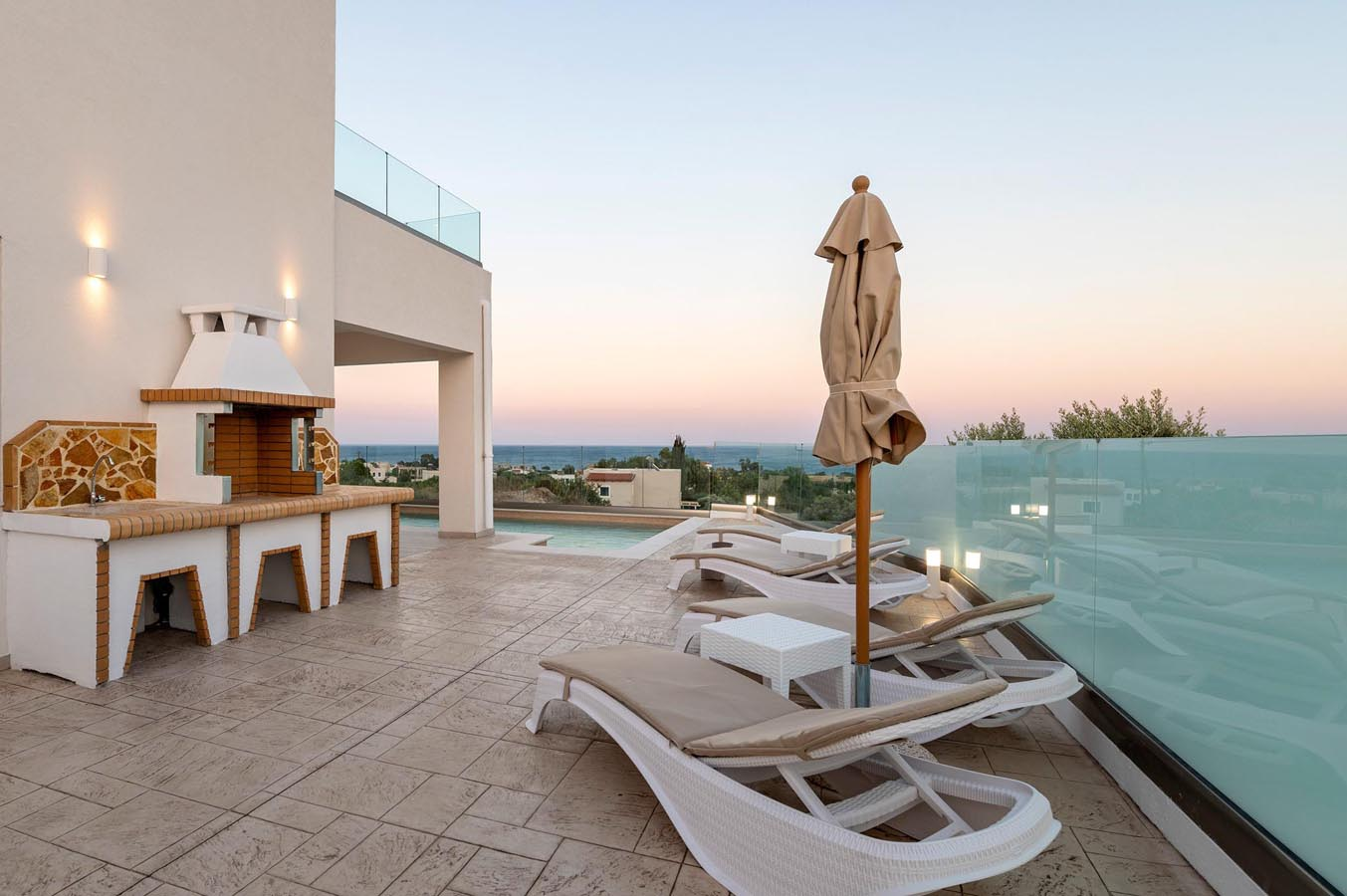 Rhodes Holidays Oriens Villa 29
