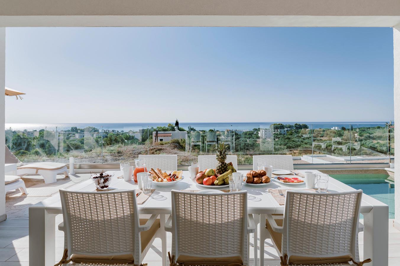 Rhodes Holidays Oriens Villa 3