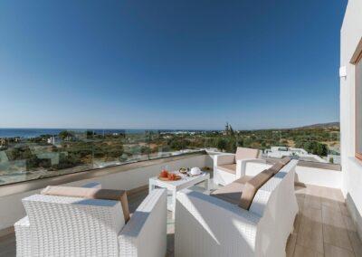 Rhodes Holidays Oriens Villa 30
