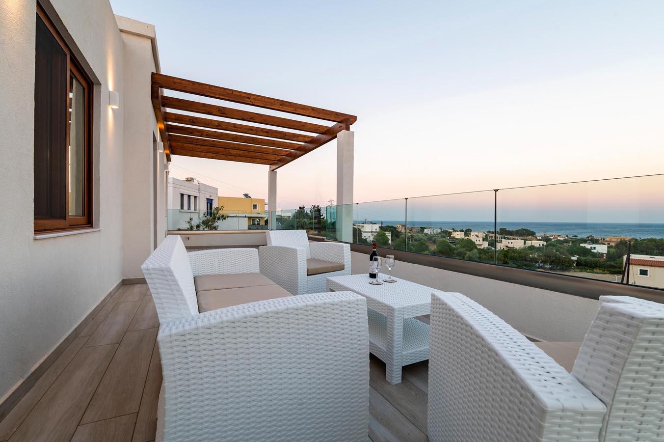 Rhodes Holidays Oriens Villa 31