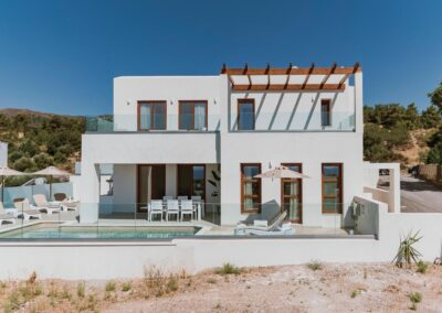 Rhodes Holidays Oriens Villa 32