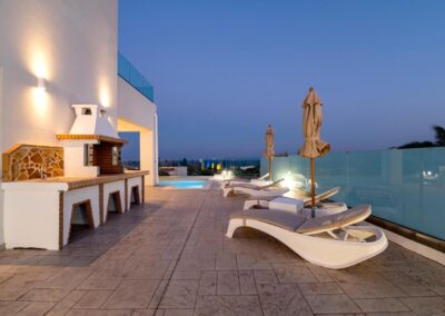 Rhodes Holidays Oriens Villa 33