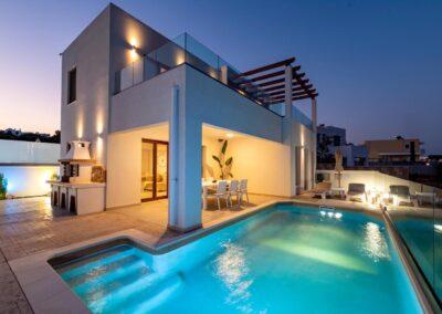 Rhodes Holidays Oriens Villa 34