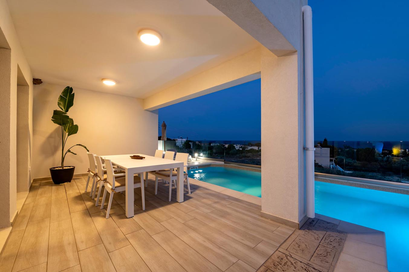 Rhodes Holidays Oriens Villa 35