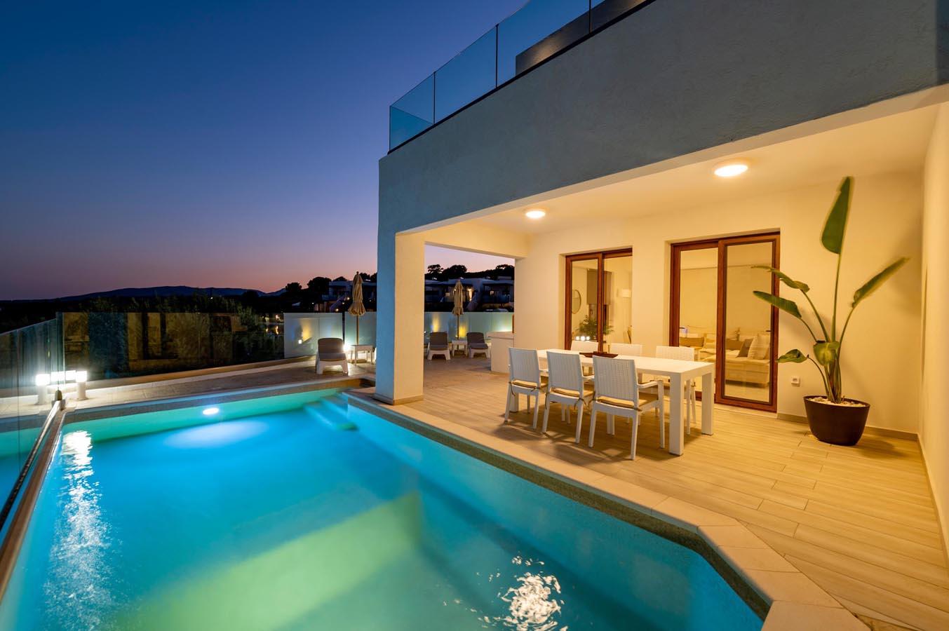 Rhodes Holidays Oriens Villa 36