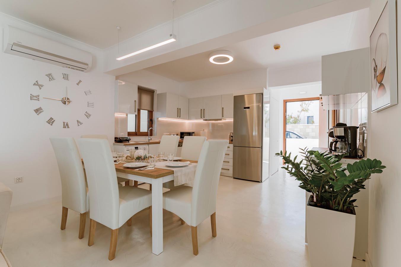 Rhodes Holidays Oriens Villa 8