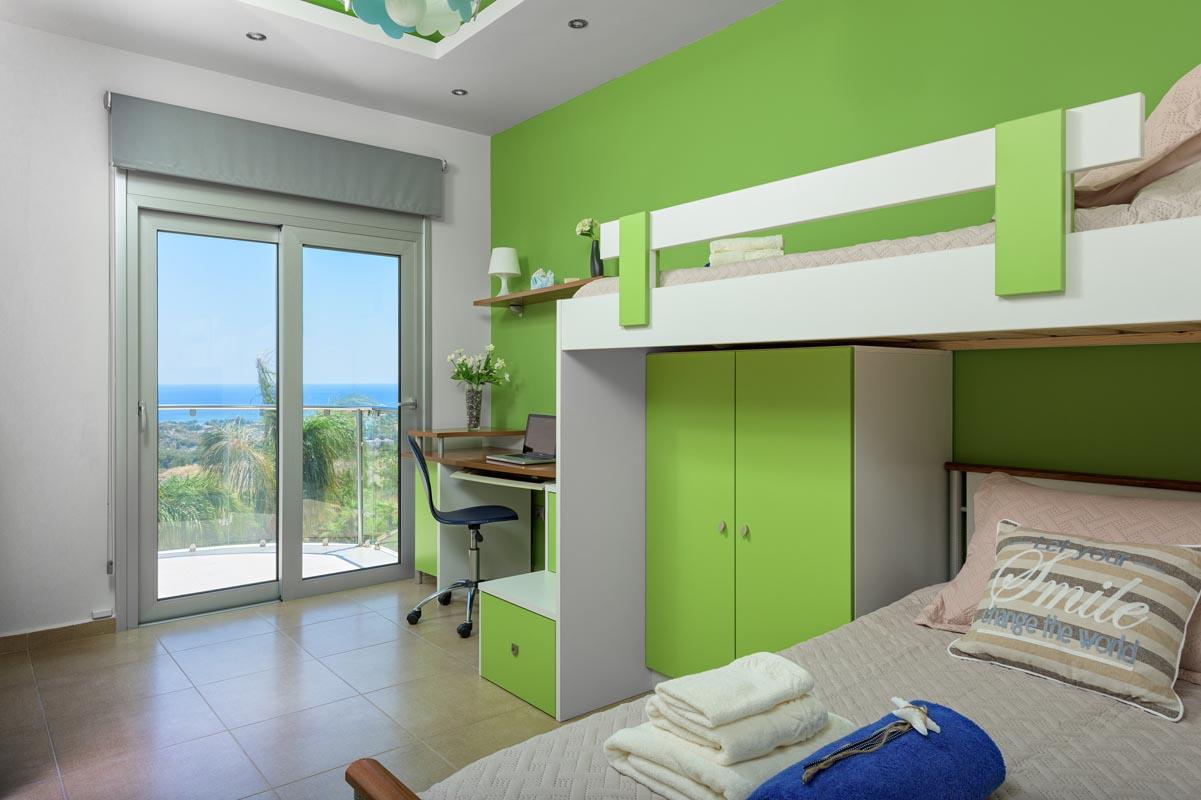 Rhodes Holidays Quinn Hill Villa Rhodes 16