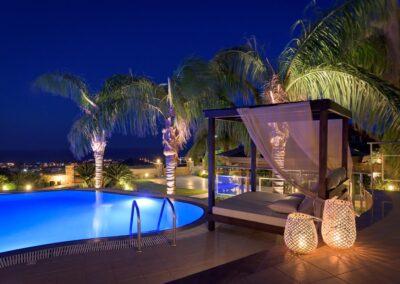 Rhodes Holidays Quinn Hill Villa Rhodes 3