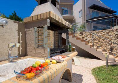 Rhodes Holidays Quinn Hill Villa Rhodes 30