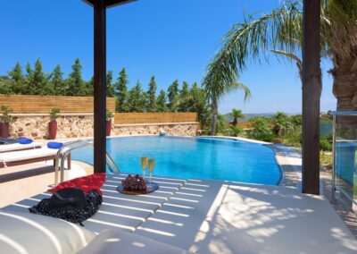 Rhodes Holidays Quinn Hill Villa Rhodes 31