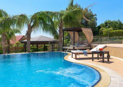 Rhodes Holidays Quinn Hill Villa Rhodes 36