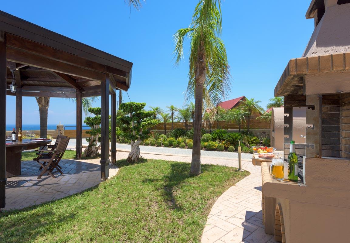 Rhodes Holidays Quinn Hill Villa Rhodes 39