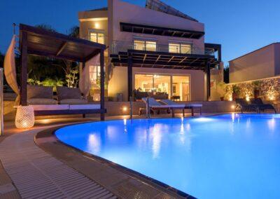 Rhodes Holidays Quinn Hill Villa Rhodes 42
