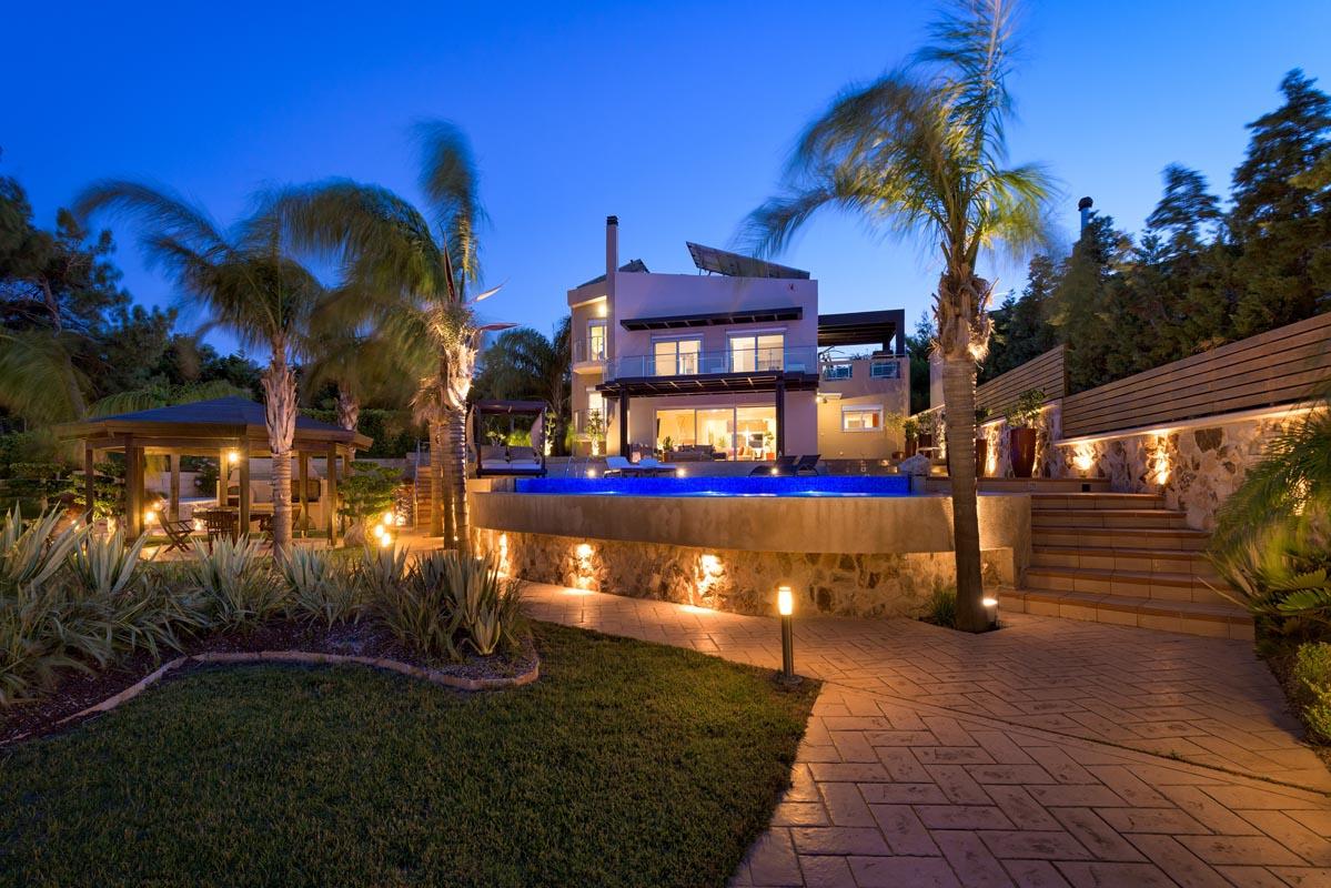 Rhodes Holidays Quinn Hill Villa Rhodes 43