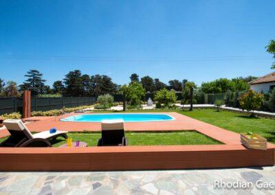 Rhodes Holidays Rhodian Gaea Villa Rhodes 12