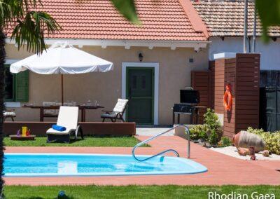 Rhodes Holidays Rhodian Gaea Villa Rhodes 13