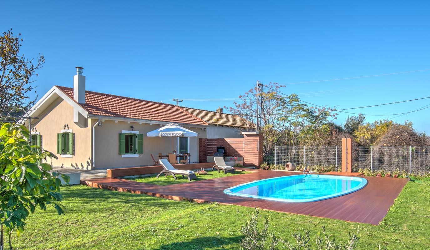 Rhodes Holidays Rhodian Gaea Villa Rhodes 14