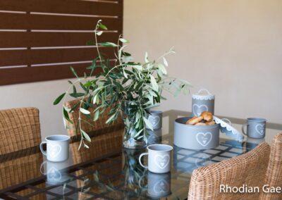 Rhodes Holidays Rhodian Gaea Villa Rhodes 15