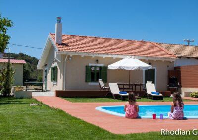 Rhodes Holidays Rhodian Gaea Villa Rhodes 16
