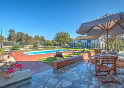 Rhodes Holidays Rhodian Gaea Villa Rhodes 2