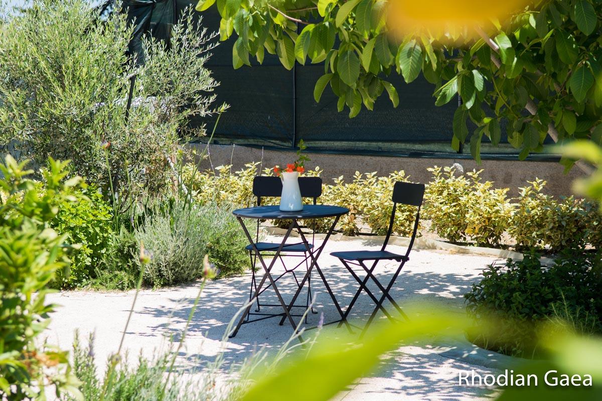 Rhodes Holidays Rhodian Gaea Villa Rhodes 20