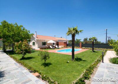 Rhodes Holidays Rhodian Gaea Villa Rhodes 26