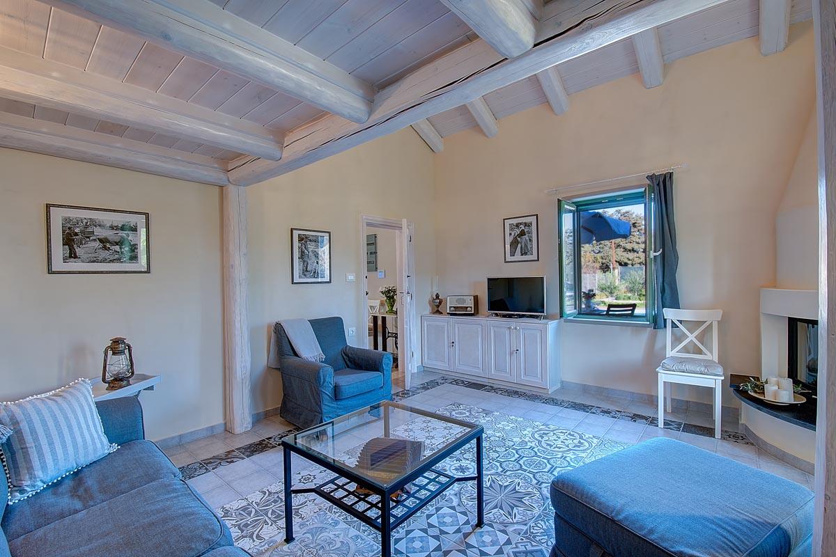 Rhodes Holidays Rhodian Gaea Villa Rhodes 5