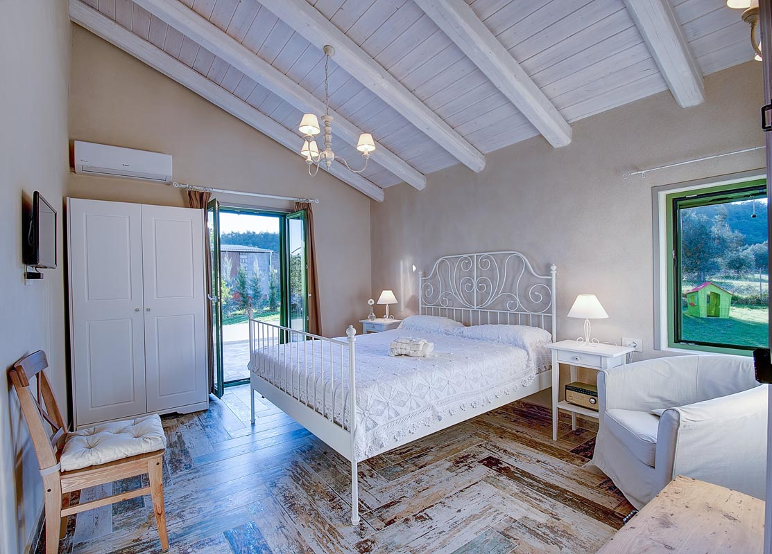 Rhodes Holidays Rhodian Gaea Villa Rhodes 8
