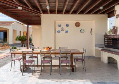 Rhodes Holidays Rose Villa House Rhodes 22