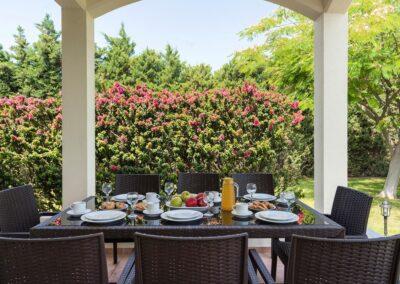 Rhodes Holidays Royal Classico Villa Rhodes (31)