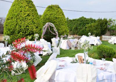Rhodes Holidays Royal Classico Villa Rhodes Wedding
