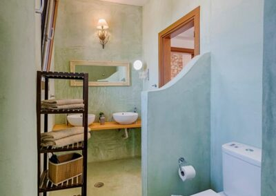 Rhodes Holidays Salakos Villas Up To 6 17as